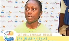 Get Well Bahamas Fitness Challenge Week 9 Update