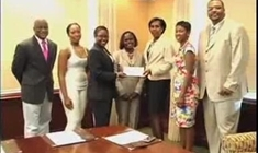 Atlantic Medical Supports Get Well Bahamas Phase 2