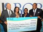 Bank of the Bahamas donates to Get Well Bahamas