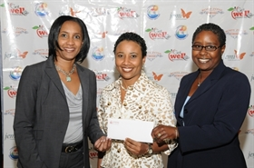 Generali Insurance donates to Get Well Bahamas