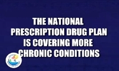 Additions to Drug Plan